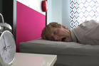 British inventor Colin Furze demonstrates his High Voltage Ejector Bed. Photo / YouTube