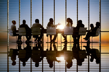 A great board has an alchemy of complementary skills, says Roger Sharp. Photo / Thinkstock