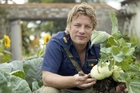 Jamie Oliver's move to do a degree in nutrition should be emulated.