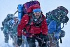 Jason Clarke as Rob Hall in the 2015 Movie Everest. Photo / Supplied