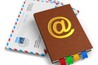 Direct-mail marketing is a numbers game.  We send out thousands of letters, but expect only a small percentage of prospects to respond.  Photo / iStock