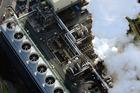 Kawerau power station. Photo / Supplied