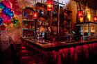 Gabbi's Mexican Kitchen in Orange, California. Photo / Supplied