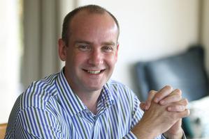 Dr. Shaun Holt. Photo/file