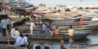 Varanasi on the Ganges. Photo / 123RF