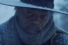 A new film from Quentin Tarantino, The Hateful Eight.