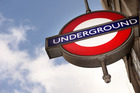 A pensioner came to the rescue of a young woman on the tube. Photo / File