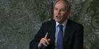 World-Class Auckland: Len Brown talks transport