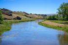 The Government has set out core priorities and objectives to improve freshwater management. Photo of the Upper Taieri River near Paerau/iStock