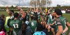Rugby League grand final day in Rotorua