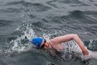 New Zealand born open water swimmer Kim Chambers. Photo / Supplied