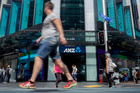 Strong earnings at ANZ, Westpac, ASB, BNZ and Kiwibank come on the back of strong lending growth. Photo / Steven McNicholl