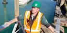 Total Marine Group director Tim Yeates