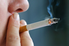 Yearly increases of 20 per cent in tobacco excise tax will be needed to achieve the Government's target of ultra-low smoking prevalence by 2025. Photo / iStock