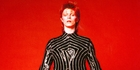 The David Bowie exhibition at the ACMI is a must-see. Photo / Supplied