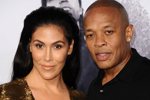 Dr Dre to star in Apple's first scripted TV series