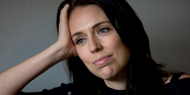 """Rugby league legend Graham Lowe described Jacinda Ardern as """"a pretty little thing"""" when asked if she would make a good Prime Minister. Photo / Brett Phibbs"""