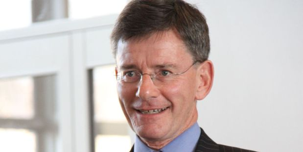 Attorney-General Chris Finlayson has rubbished claims from the Law Society. Photo / Andrew Bonallack