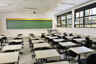 The teacher has since been censured and her registration has been cancelled following the affair, which took place last year. Photo / Thinkstock