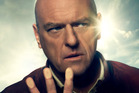 Dean Norris from cancelled TV show Under the Dome.