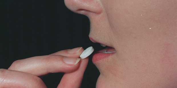 A study in the UK has found that aspirin use may make cancer treatments more effective. File photo / NZ Herald