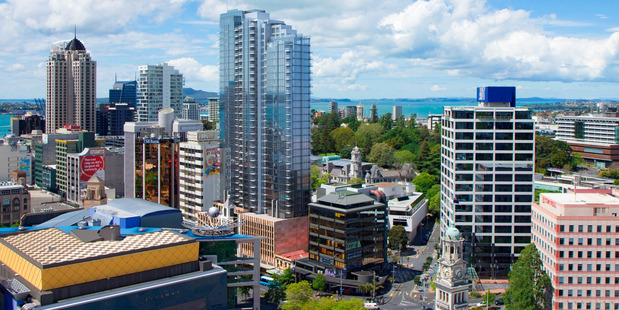 Colliers reports the average age of inquirers for the higher-end CBD and fringe developments being marketed is around 60.