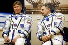 Russian gets to 879 days in space