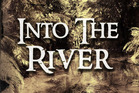 A section of the cover of award-winning book 'Into the River' by Ted Dawe, published by Mangakino University Press. Image / supplied