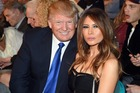 Melania Trump is readying herself to join her husband's campaign to become the Republican presidential candidate. Photo / Getty Images