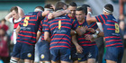 View: RBHS first XV win National 4 final