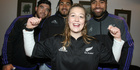 All Blacks visit Greytown
