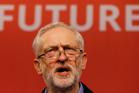 Jeremy Corbyn. AP photo / Kirsty Wigglesworth