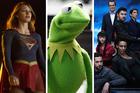 TV shows hitting the small screen this season.