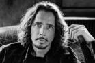 Musician Chris Cornell.