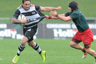 Hawke's Bay outside back Zac Guildford has signed with the Waratahs. Photo / Getty