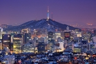 Getting around Seoul, a city of 10.49 million people is easy. Photo / 123RF