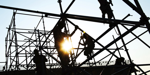 Valiant Homes had been working on 13 building sites in Auckland but went into liquidation and receivership in March last year. Photo / Thinkstock
