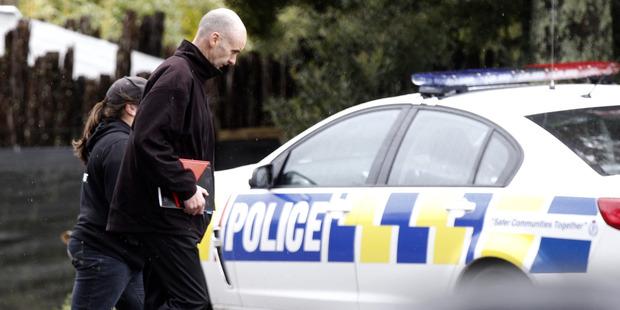 Photo / Nick Reed, New Zealand Herald