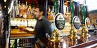 Galbraith's Alehouse pub in Mt Eden Rd. Photo / Jason Dorday