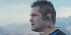 Watch: The game starts here: Richie McCaw advert goes viral