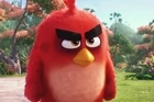Watch the first look at The Angry Birds Movie.