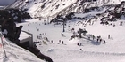 Whakapapa ski field open after blizzard