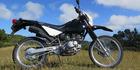 View: Suzuki DR200