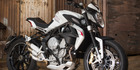 View: 2014 MV Agusta Brutale Dragster 800