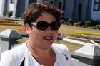 Greens co-leader Metiria Turei. Photo / Wanganui Chronicle