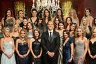 The cast of the Bachelor Australia