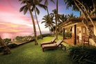 Five reasons to to stay at Outrigger Fiji