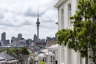 A Chinese-based real estate website says the top end of the Auckland market has cooled. Photo / Getty Images
