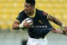 Wellington captain Ardie Savea led his side to victory over Waikato. Photo / Getty