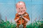 Jail time brings out the inner gardener